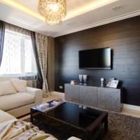 Apartment on Volzhskaya 8