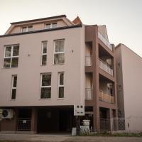 Vila Markovic-a
