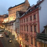 Apartment Nerudova 33