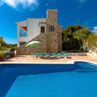 Holiday home Teulada/Costa Blanca 4772