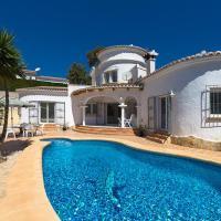 Holiday home Teulada/Costa Blanca 4803