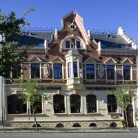 Restaurant & Hotel Wismar