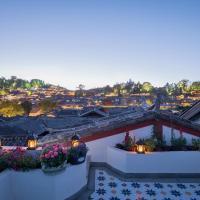 Lijiang Tinghuatang Hotel Huawushuang Branch