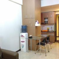 Apartemen Suites Metro - Sista