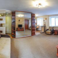 апартаменты 3 комнаты