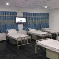 S.A.N Dormitory