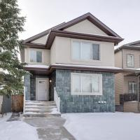 Brand new house minutes from Whyte ave & Downtown