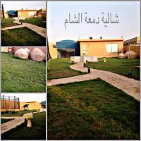 Dameat Alsham Chalet