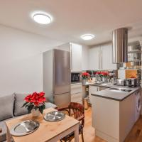 Romantic Apartment Prague near Charles Bridge
