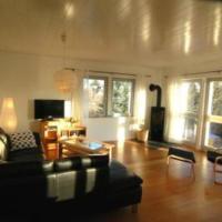 Luxus-Apartment ELBLUST in Hamburg-Wedel