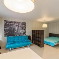 Chelyuskintsev apartment