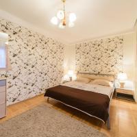 Apartment on Lesi Ukrainky Blvd