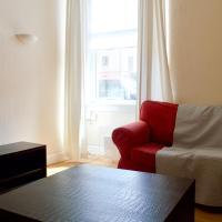 Newly Renovated 1 Bedroom Flat in Roseburn