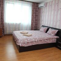 Apartment Ushakova