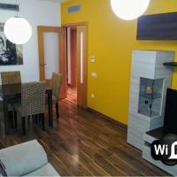 Lujoso apartamento en Oliva