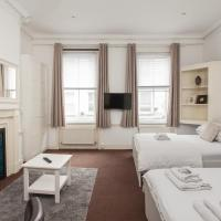 Cosy Studio, By Old Compton St And Covent Garden