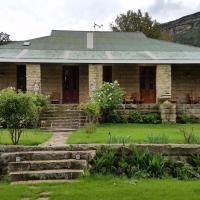 Unionhouse Guest Farm