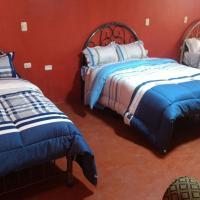 Casa de campo la Casa Del Inka