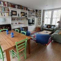 Trendy & Spacious 3 bed House in Shepherd's Bush!