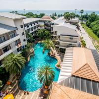 Sea Breeze Jomtien Resort