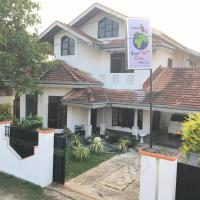 """Trip """"N"""" Chill Hostels Colombo Airport"""