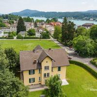Villa Engstler - Appartments