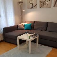 A wonderful apartment in Naantali+ Sauna