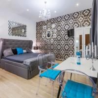 2 Bedroom premium design flat in the heart of the city