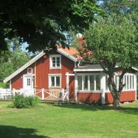 One-Bedroom Holiday home in Fjugersta