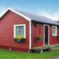 One-Bedroom Holiday home in Laukvik
