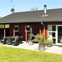Holiday Home Fejøvej