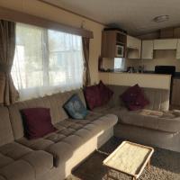 Heacham Gold Caravan