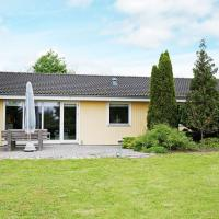 Holiday Home Havrevej