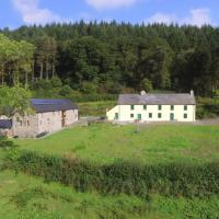 Group Accommodation Llanwrtyd