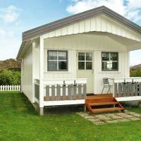 One-Bedroom Holiday home in Brekstad