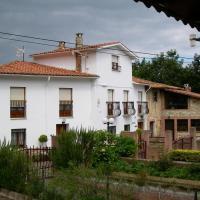 Casa Sopiedra