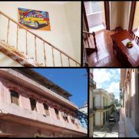 Casa Vidal Habana Vieja