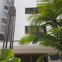 Rosa Branca Facilities Apartamentos