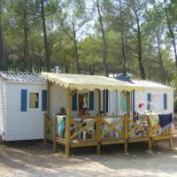 Camping Les Cadenières