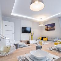 Rajska Apartament- Gdańsk