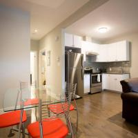 #19 · THE PERFECT MONTREAL GETAWAY! MILE END! BRAND NEW!
