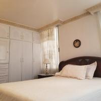 Luxury Condo Bedrooms