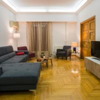Capricorn - Luxurious apartment in Kolonaki