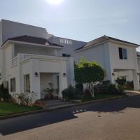 Villa Elysian