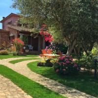 Villa Meravigliosa Con Giardino