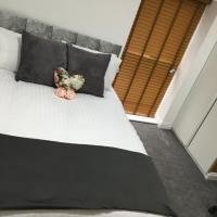 Luxury Central Apartment Newcastle
