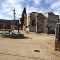 Booking.com: Hoteles en Sant Cugat de Sesgarrigues. ¡Reserva ...