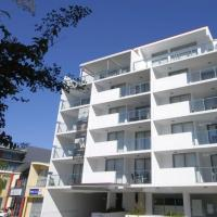 Spectacular South Brisbane Pad, Ideal Spot