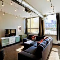 1123 Northwest Apartment #1068 Apts