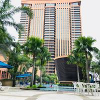 UJC bukit bitang service suite @ times square